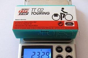 TT 02 Tour