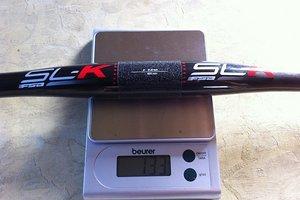 SL-K Flat Handlebar