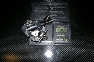 XTR PD-M980