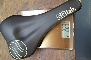 611 active carbon ergowave Ltd. Ed. Tibor Simai, 15 cm