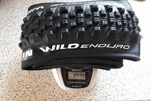 Wild Enduro Front Gum-X