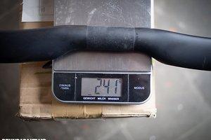 312 R Carbon Rennrad-Lenker