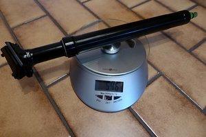 Dropper Post 170 mm 30,9