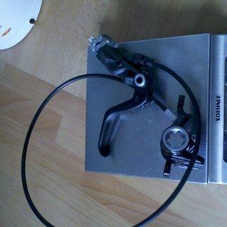 Gewicht Magura Scheibenbremse MT4/6 OEM VR, 700mm