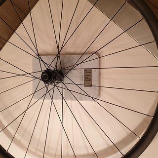 """Gewicht bike-components Systemlaufräder Loamer Disc Center Lock VR 29"""""""