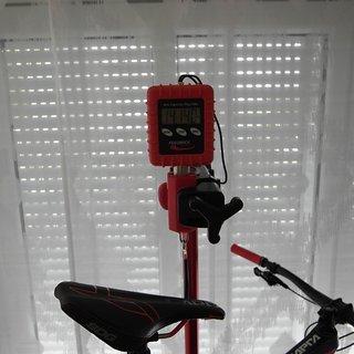Gewicht YT Full-Suspension Capra Comp 2 M