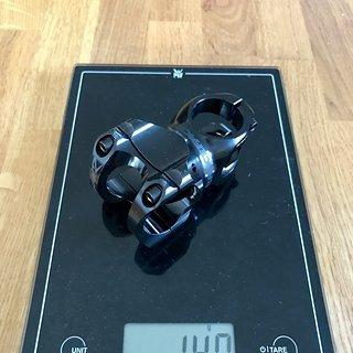 Gewicht Race Face Vorbau Turbine R 35 50mm