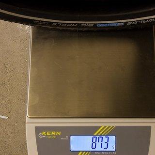 """Gewicht Schwalbe Reifen Big Apple 26x2.35"""", 60-559"""