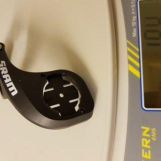 Gewicht SRAM Weiteres/Unsortiertes Quick View MTB Lenkerhalterung MTB