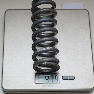"""Gewicht Progressive Suspension Feder 05-1027 475 x 2.5"""""""