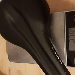 Gewicht Ergon Sattel SMC4-M M