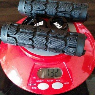 Gewicht ODI Griffe ODI Rogue 130mm