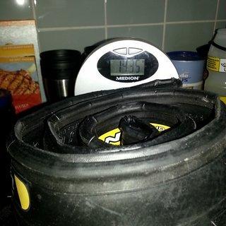 """Gewicht Intense Reifen Fro Lite DH 26x2.7"""""""