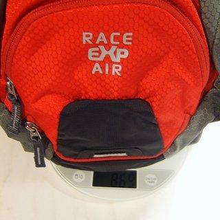 Gewicht Deuter Rucksack Race EXP Air 12 + 3 Liter