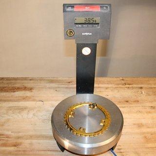 Gewicht Reverse Components Kettenblatt Shiftable Chainring  36Z