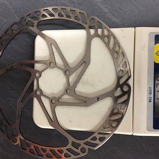 Gewicht Trickstuff Bremsscheibe Dächle UL 180mm