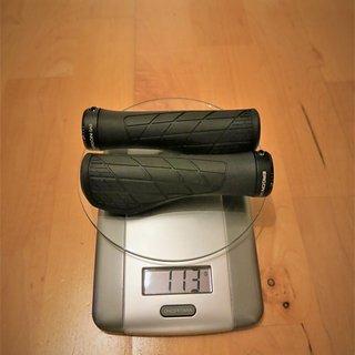 Gewicht Ergon Griffe Ergon GA3 OneSize