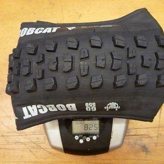 Gewicht Vredestein Reifen Bobcat 26x2,35