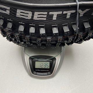 Gewicht Schwalbe Reifen Big Betty  29x2,4