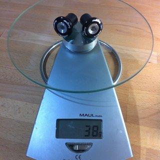 Gewicht Hope Weiteres/Unsortiertes Grip Doctor 17mm/15mm