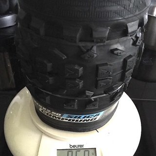 "Gewicht VEE Tire Co. Reifen Trax Fatty 27,5""x2,8"
