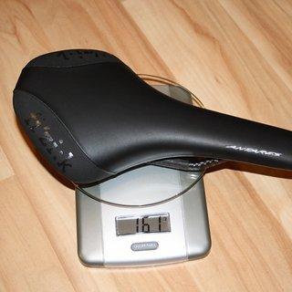 Gewicht fi'zi:k (Fizik) Sattel Antares Braided