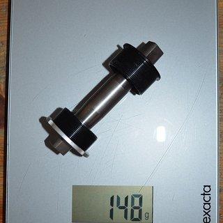 Gewicht Tune Innenlager Tune J.U. Titan 68/73 - 107mm