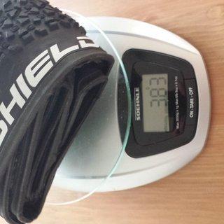 Gewicht Ritchey Reifen Shield Cross WCS 700x35 700x35