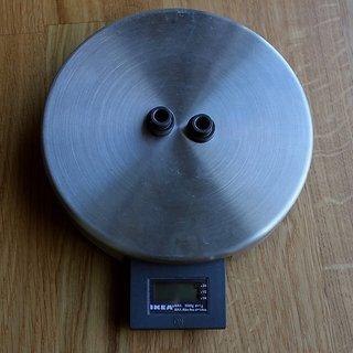 Gewicht Huber Bushings Weiteres/Unsortiertes Dämpferbuchsen (2-teilige Version) 22,2 x 8mm