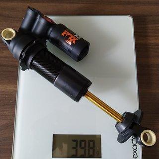 Gewicht Fox Racing Shox Dämpfer DHX2 216x63