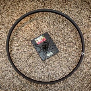 """Gewicht bike-components Systemlaufräder Loamer  29"""""""