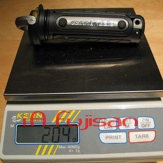 Gewicht Cannondale Werkzeug Lefty Multi-Tool