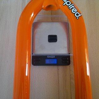 """Gewicht Inspired Starrgabel Skye 24"""", 1-1/8"""", 210mm"""