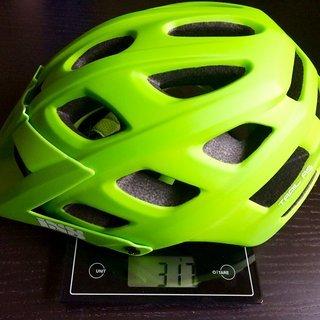 Gewicht IXS Helm Trail RS S/M 54-58 cm