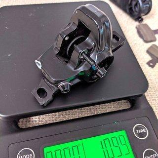 Gewicht Magura Weiteres/Unsortiertes MT32 Bremssattel PM PM