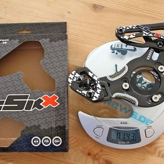 Gewicht cSixx Kettenführung 110gl 32-42Z, ISCG-05