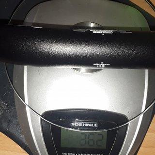 Gewicht Spank Lenker Spike 800 Vibrocore 31,8 x 800mm x 30mm Rise