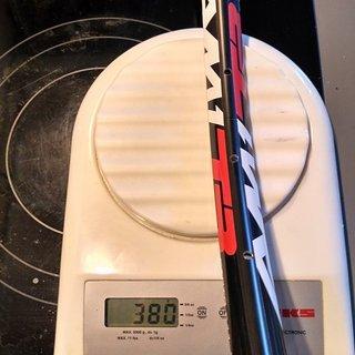 Gewicht Veltec Felge AM-ONE TR 29