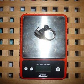 Gewicht Lezyne Beleuchtung Power Drive LED