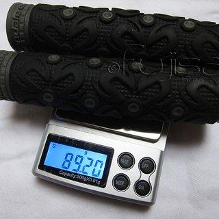 Gewicht Cannondale Griffe Griffe 130mm