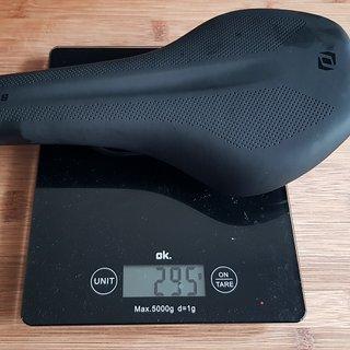 Gewicht Syncros Sattel Belcarra Regular 2.5