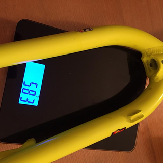 Gewicht Supurb Starrgabel Bo20 20 Zoll