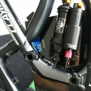 Gewicht Cannondale Full-Suspension Claymore M