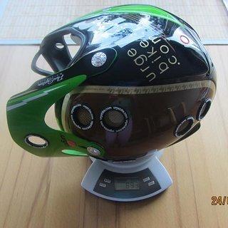 Gewicht URGE Helm Archi Enduro L/XL