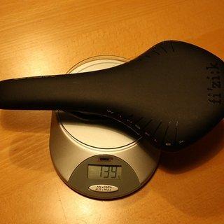 Gewicht fi'zi:k (Fizik) Sattel Antares 00
