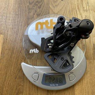 Gewicht TRP Brakes Schaltwerk TR12 12-fach