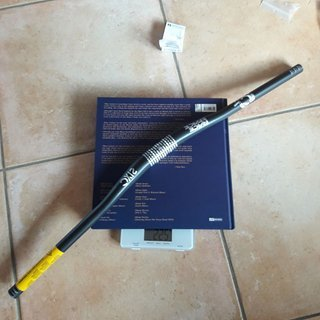 Gewicht Race Face Lenker SIXC Carbon 785mm 31.8