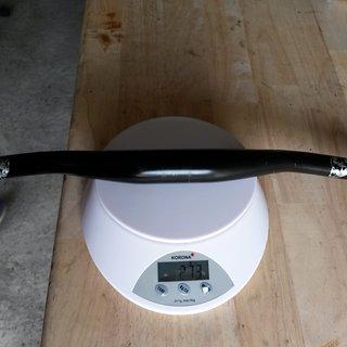 Gewicht Lapierre Lenker XC Pro Alu 31.8X680mm