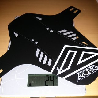 Gewicht Azonic Alles andere Mystery Fender