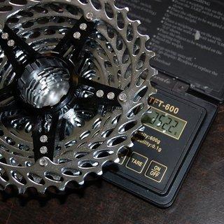 Gewicht SRAM Kassette PG-1050 10-fach, 11-36Z